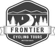 Frontier Cycling Tours Logo